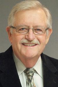 Harry Renwick, Founder President Appraiser