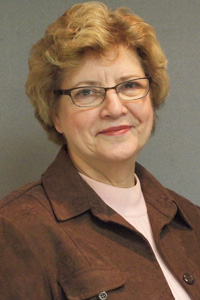 Joan Wiest Renwick & Associates Treasurer