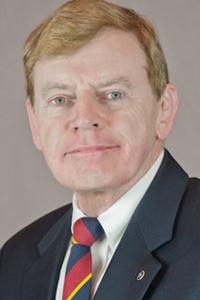 Charles McCullough Appraiser