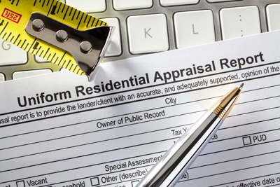 Uniform Real Estate Appraisal Course